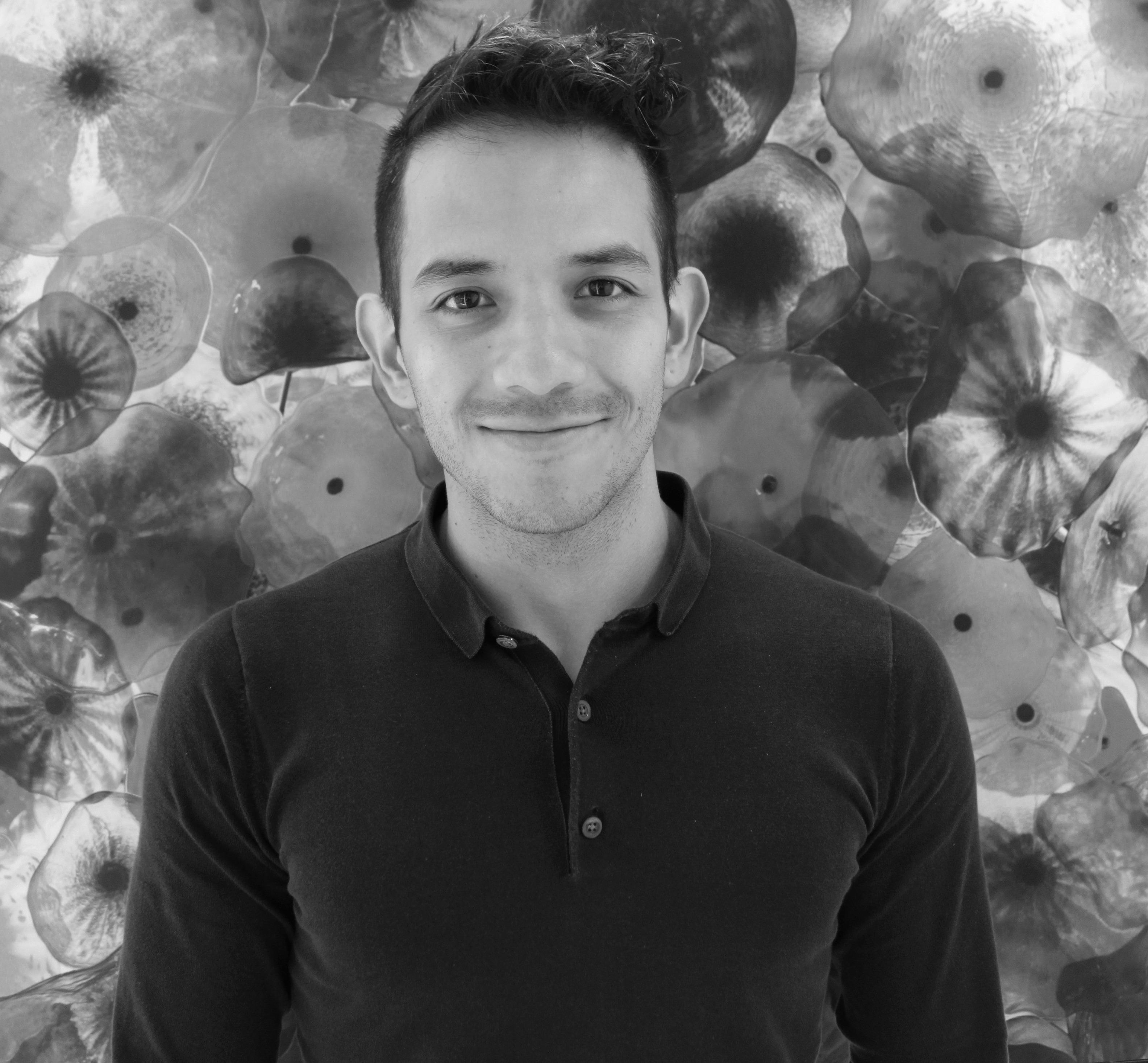 Jacob Simmonds Interim Media Recruitment