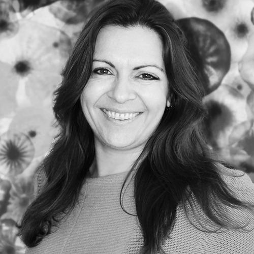 Georgina Daniels Marketing Services Finance Consultant