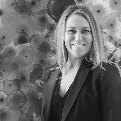 Lucy Davison Finance Consultant